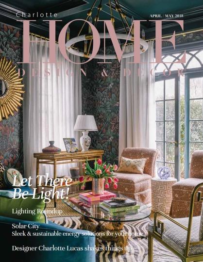 Charlotte Home Design & Decor 2018