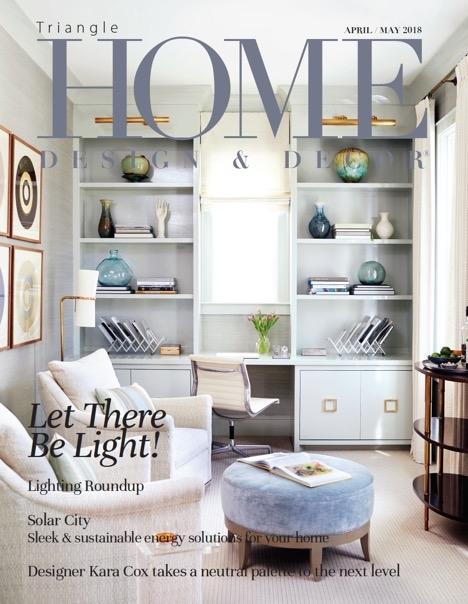 Triangle Home Design & Decor 2018