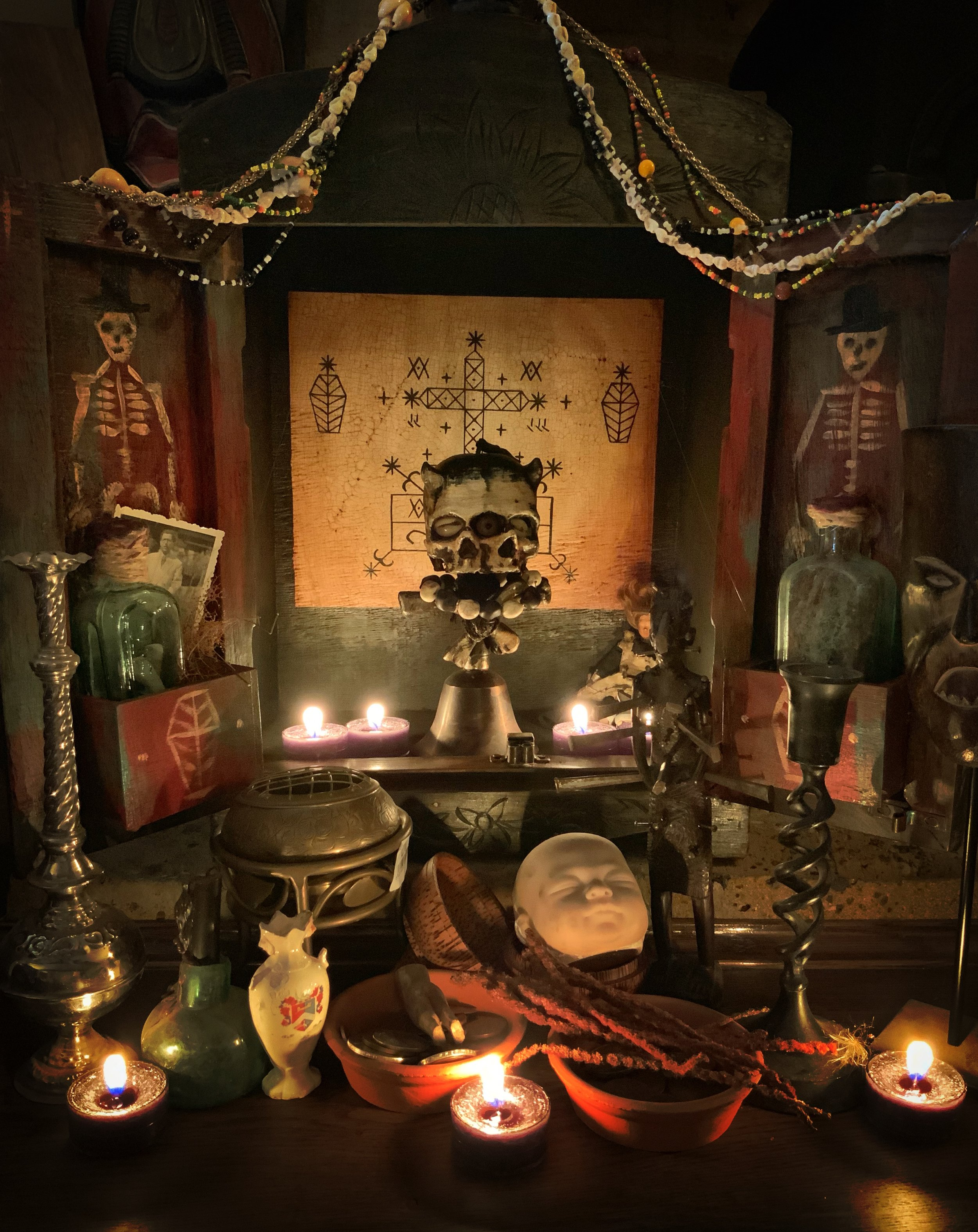Baron Sameid Shrine1.JPG