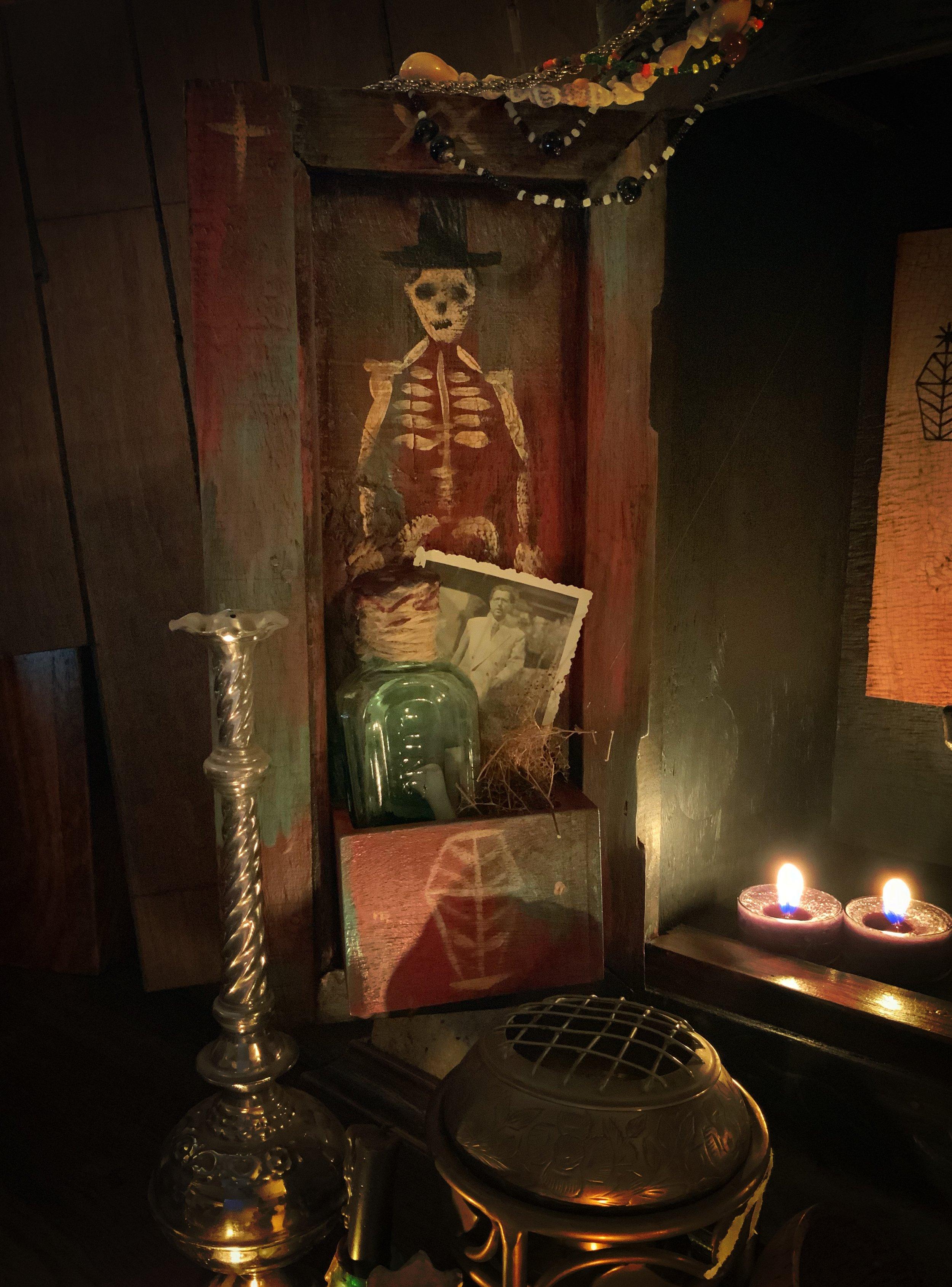 Box Of Astaroth Blog Dan Baines
