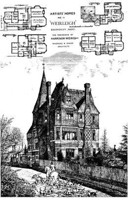 Weirleigh House