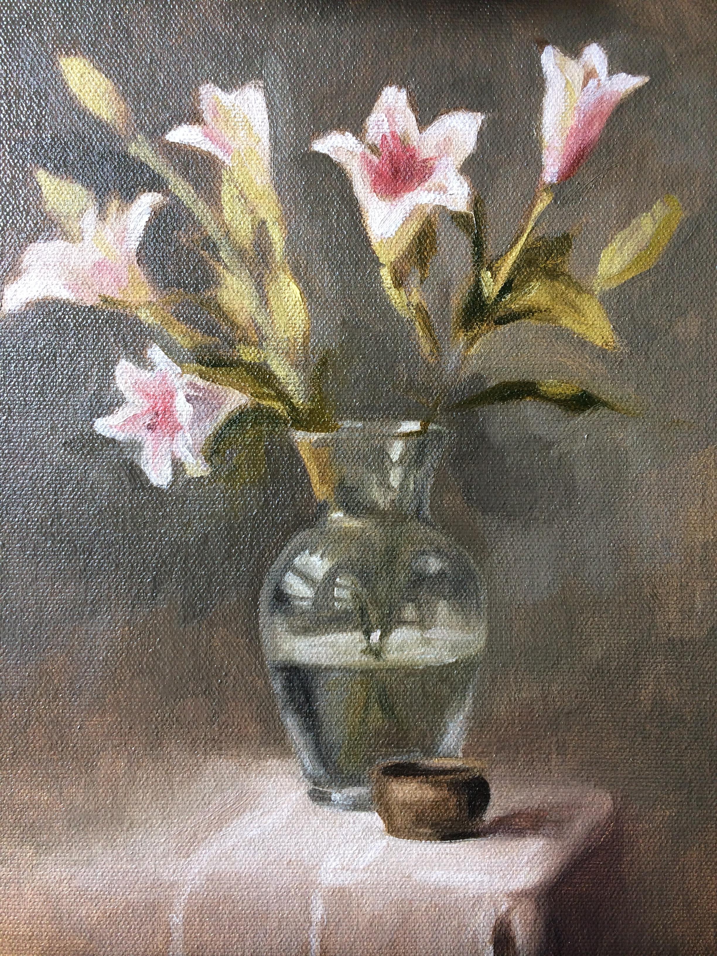 Study of Lilies.JPG