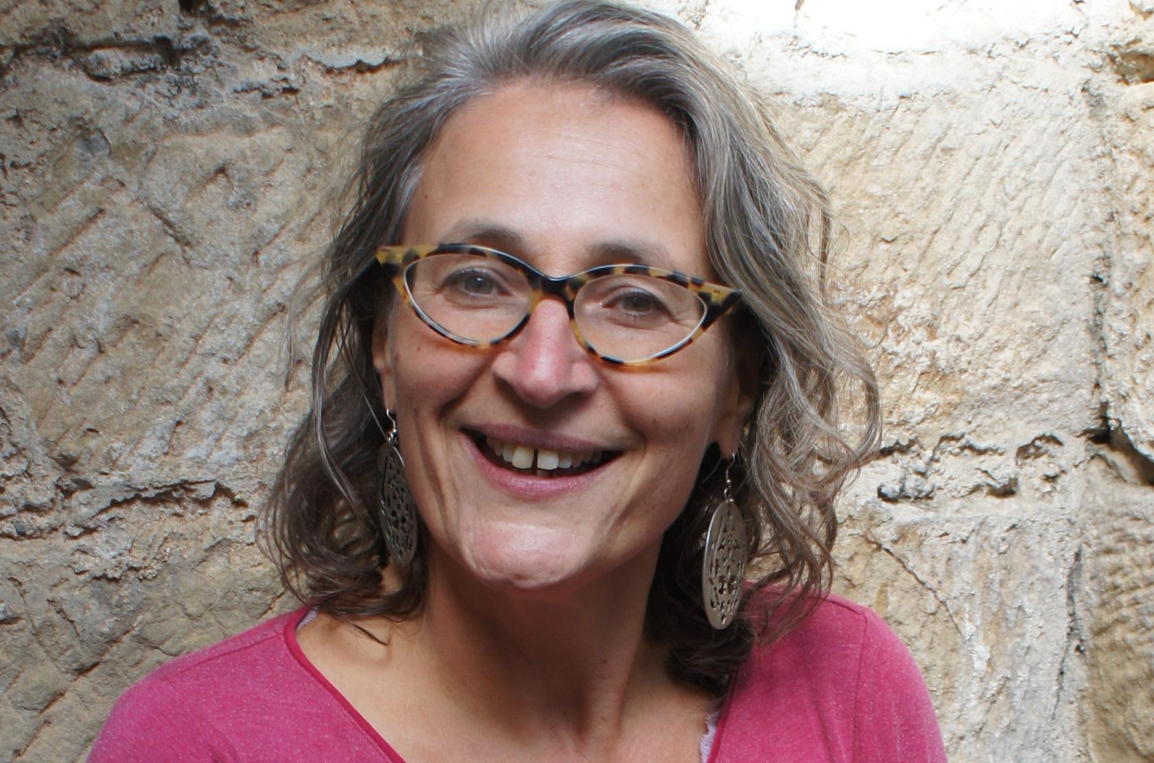 Gertrud Keazor, 2016