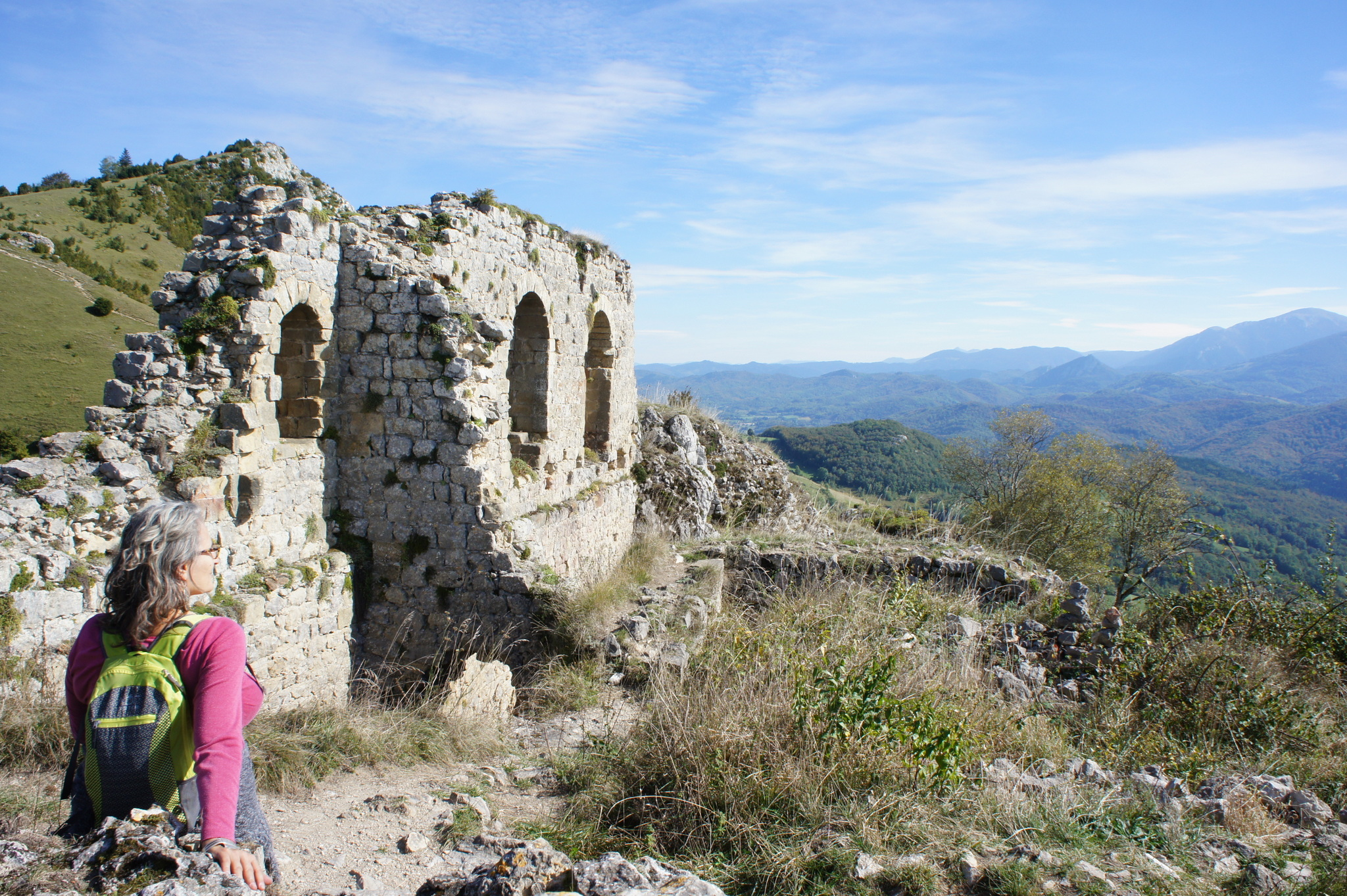 We will explore the glorious region, one of France's best kept secrets.