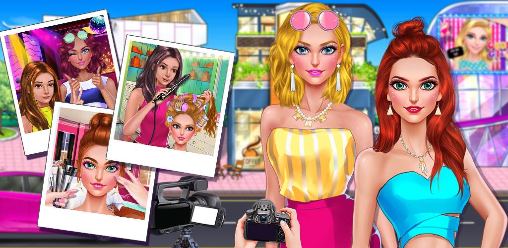 CELEBRITY LIFE STAR GIRL SALON  The life of a celebrity has always looked pretty fabulous to you. Have you ever wonder what it would feel like to be treated like a star? Now's your chance!