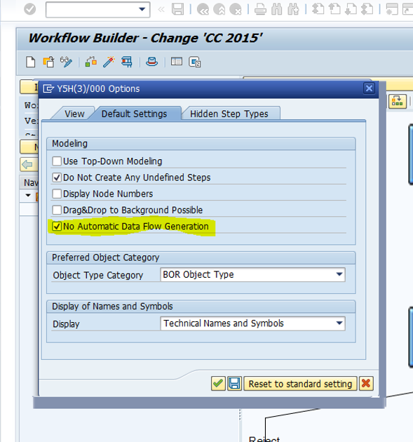 No default generation of elements in the workflow container (Note 2200416).png