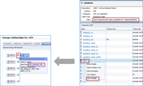 Managing Data Quality with SAP Information Steward — Avelon Be