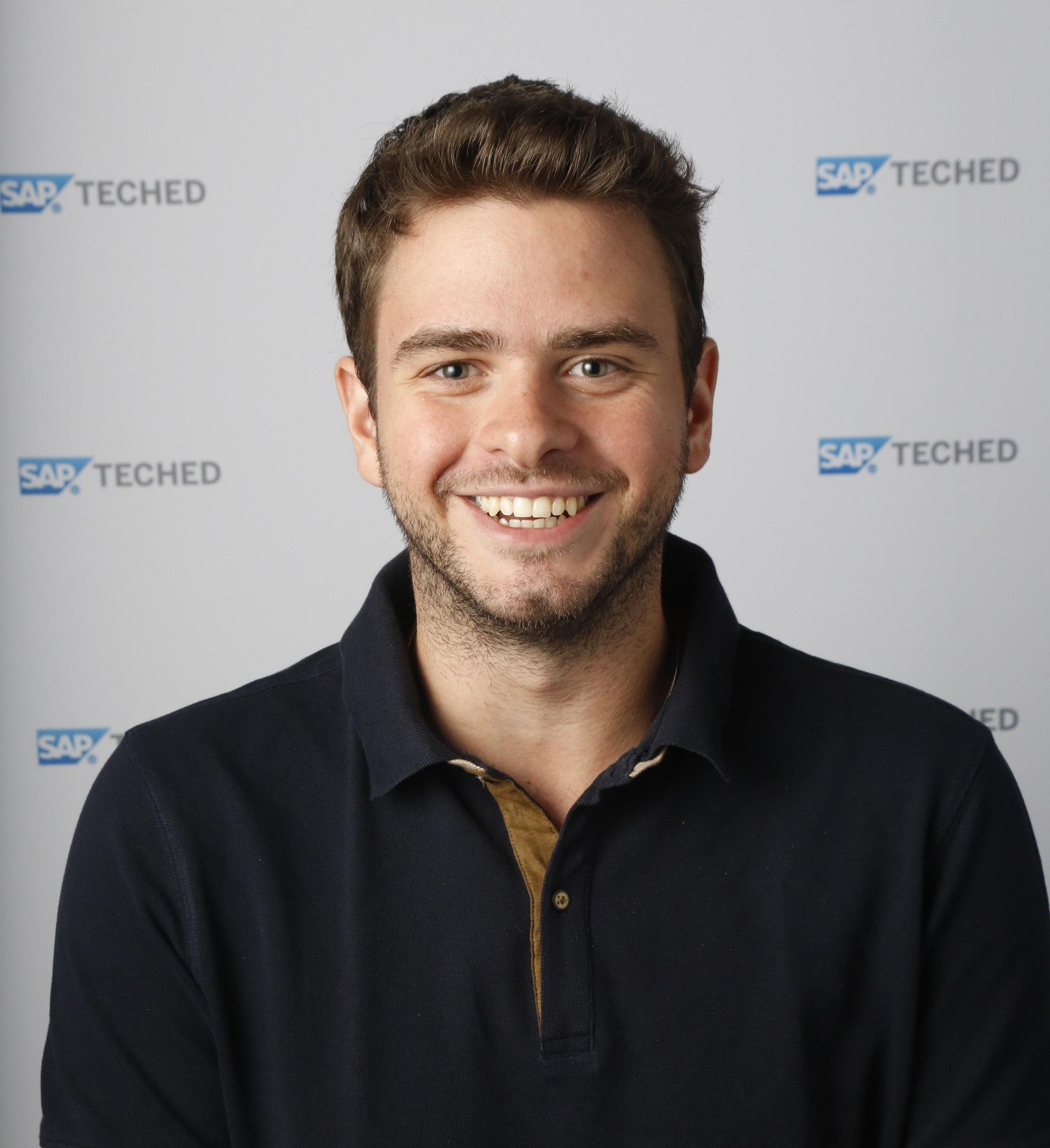Matthieu Angel - Avelon product expert