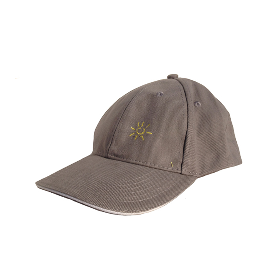 Cap Pozzo de Sol  CHF 12.00 inkl. MwSt.  Details