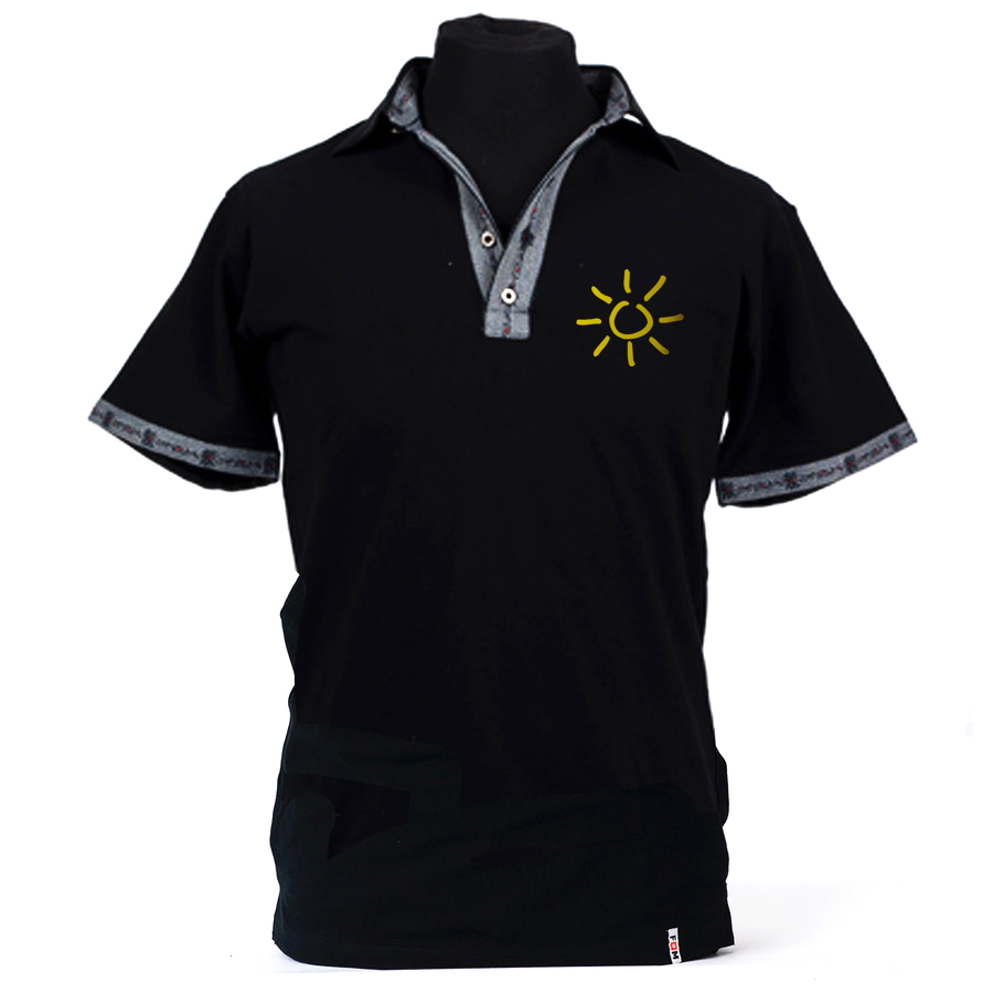 «Sepp» Herren Polo-Shirt  ab CHF 100.00 inkl. MwSt.  Details