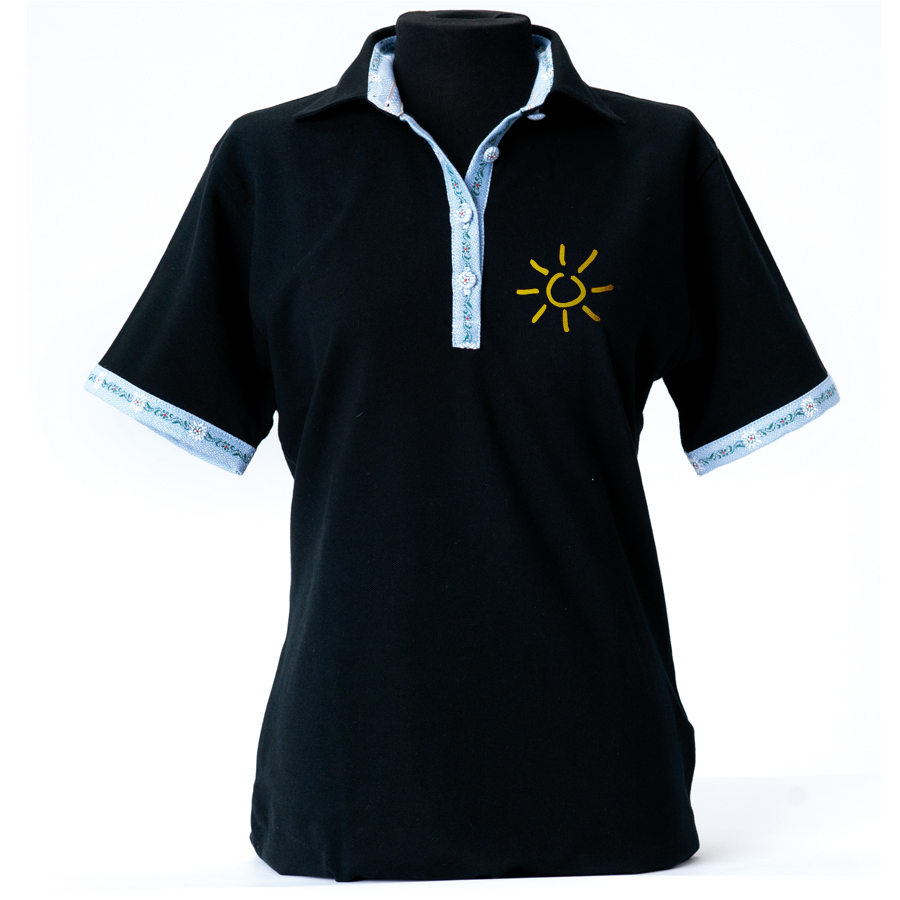 «Käthi» Damen Polo-Shirt  CHF 100.00 inkl. MwSt.  Details