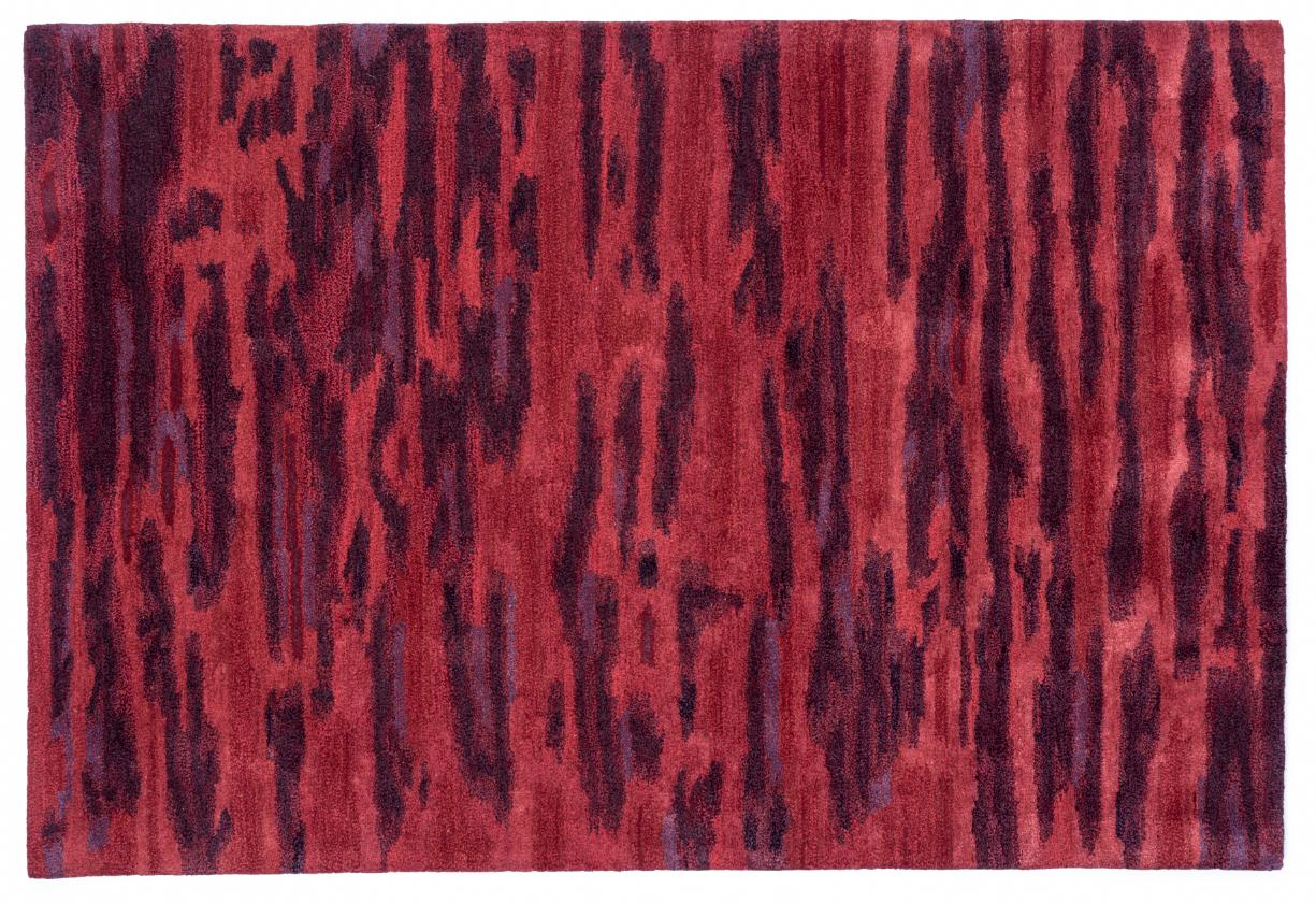 Rekha, 120 x 180 cms /  160 x 230 cms,  100% handtufted wool