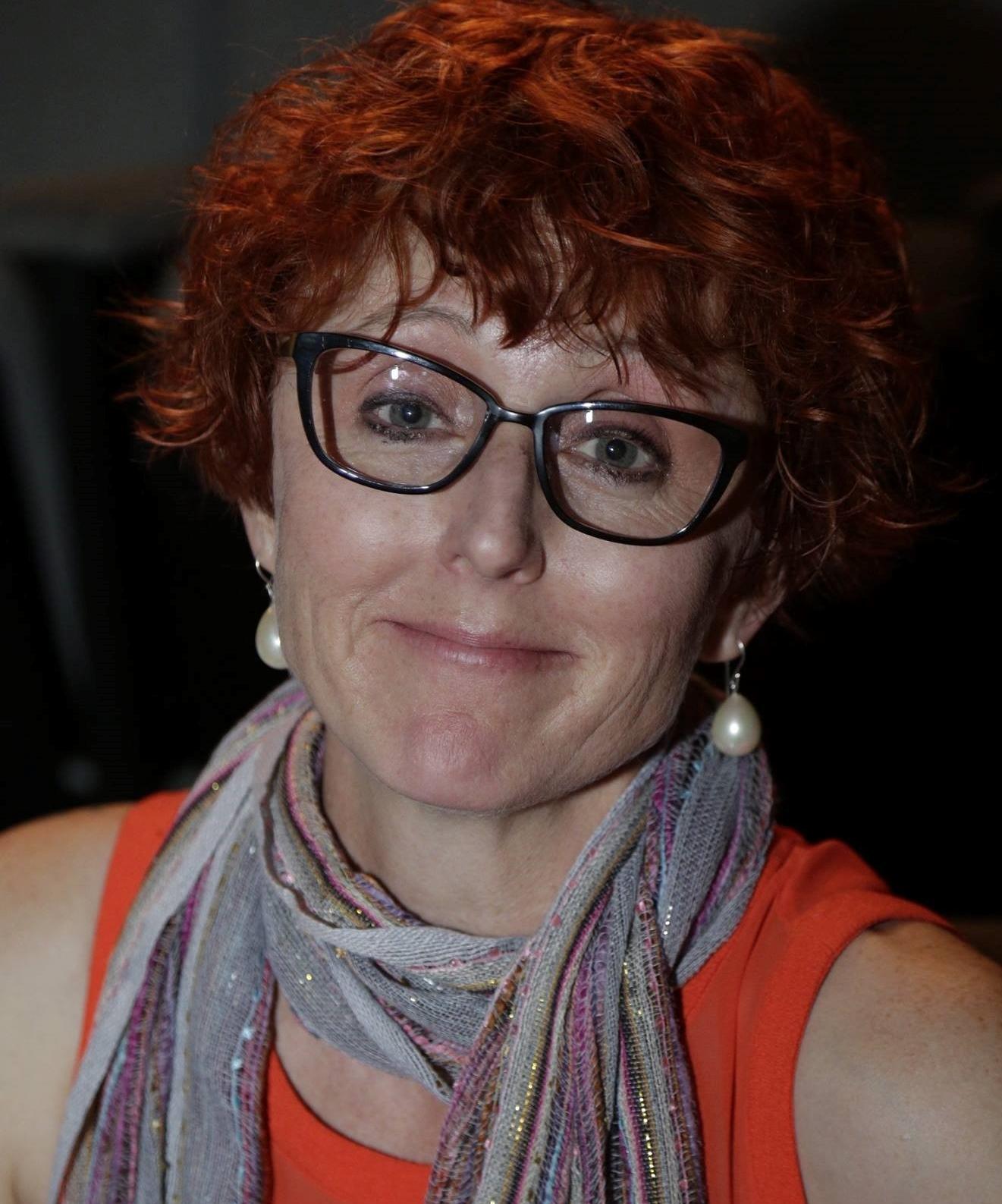 Sylvia Bowersox
