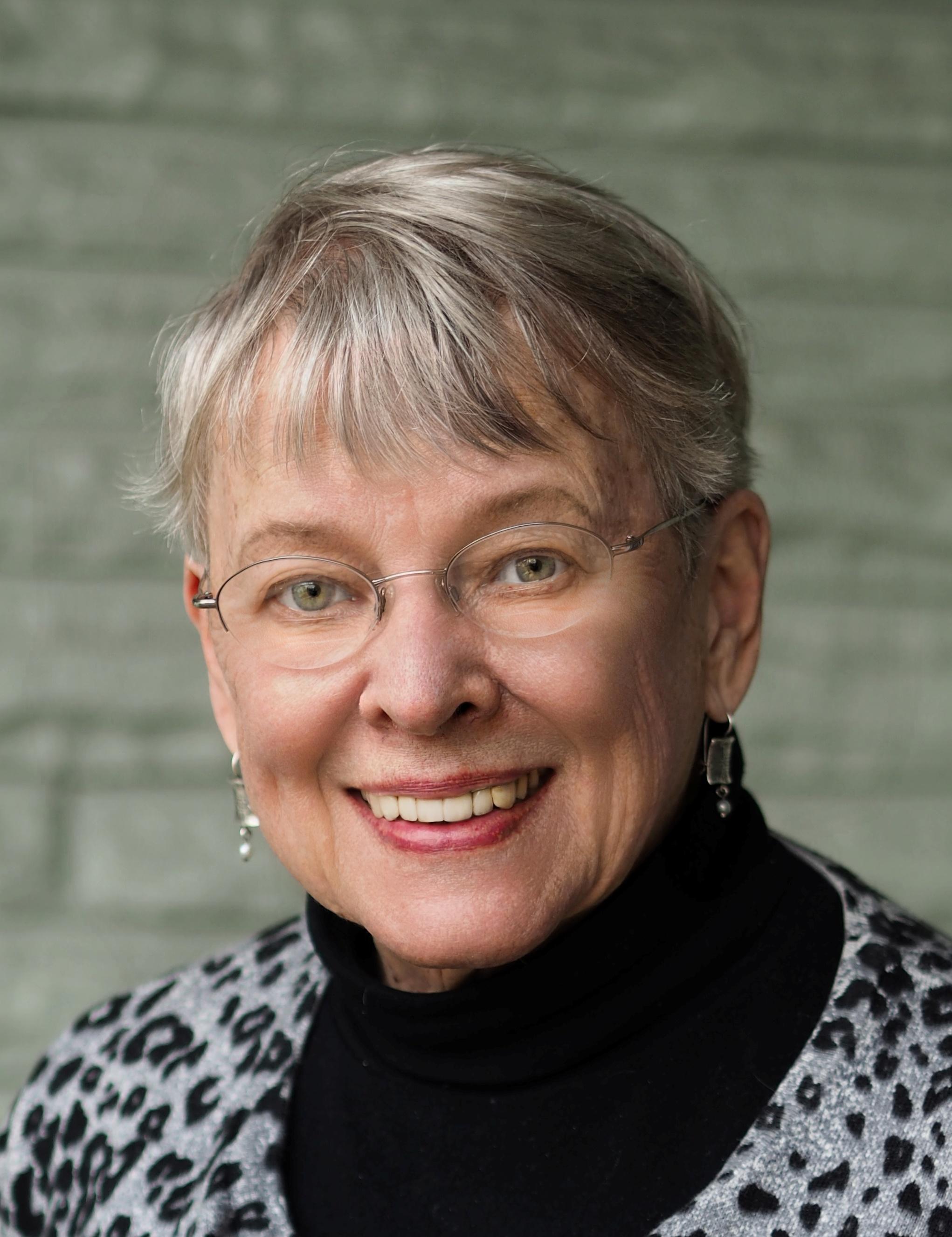 Peggy Trojan