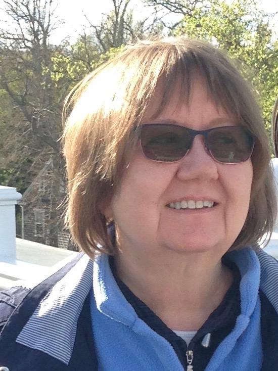 Linda Aschbrenner