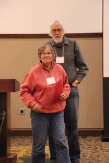 Saturday AM: Triad Prize - Judy Kolosso, 1st H.M. Poet's Choice