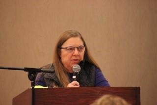 Martha Kaplan Reads Her Winning Poem