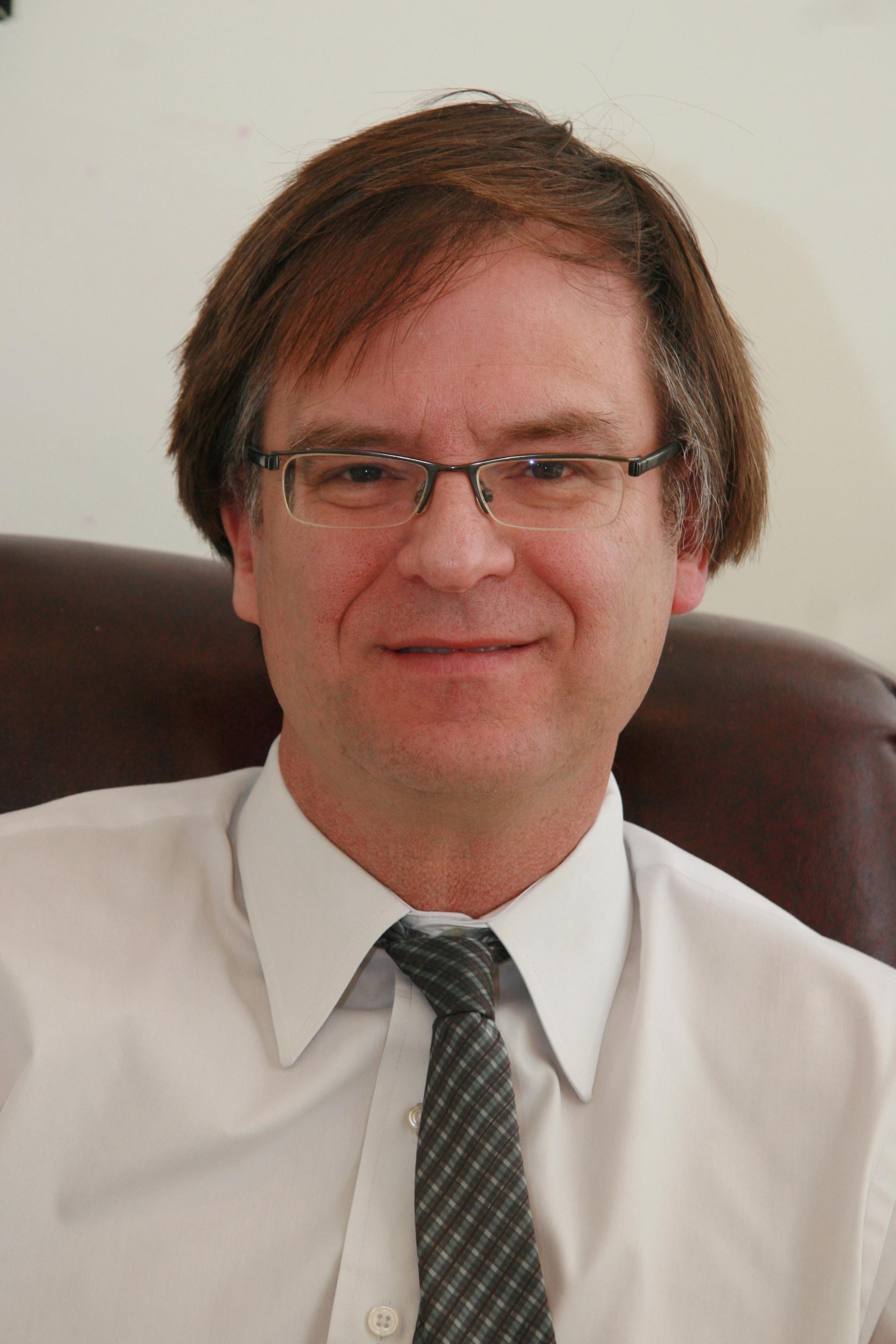Thomas J. Erickson