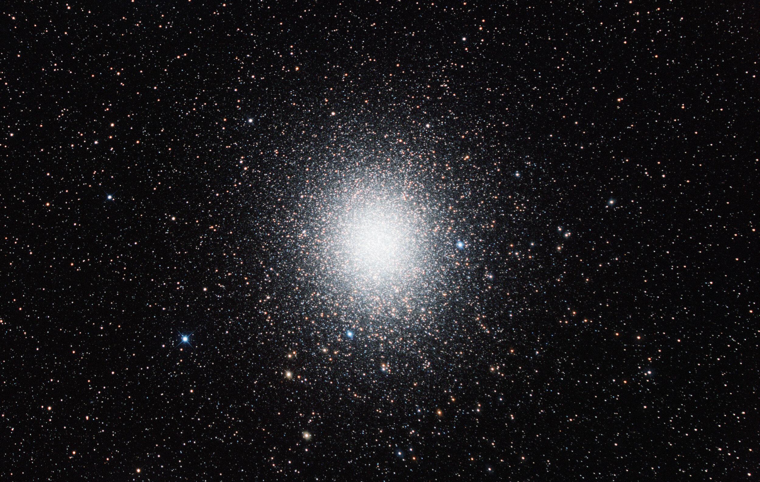 NGC 5139 Omega Centari Cluster