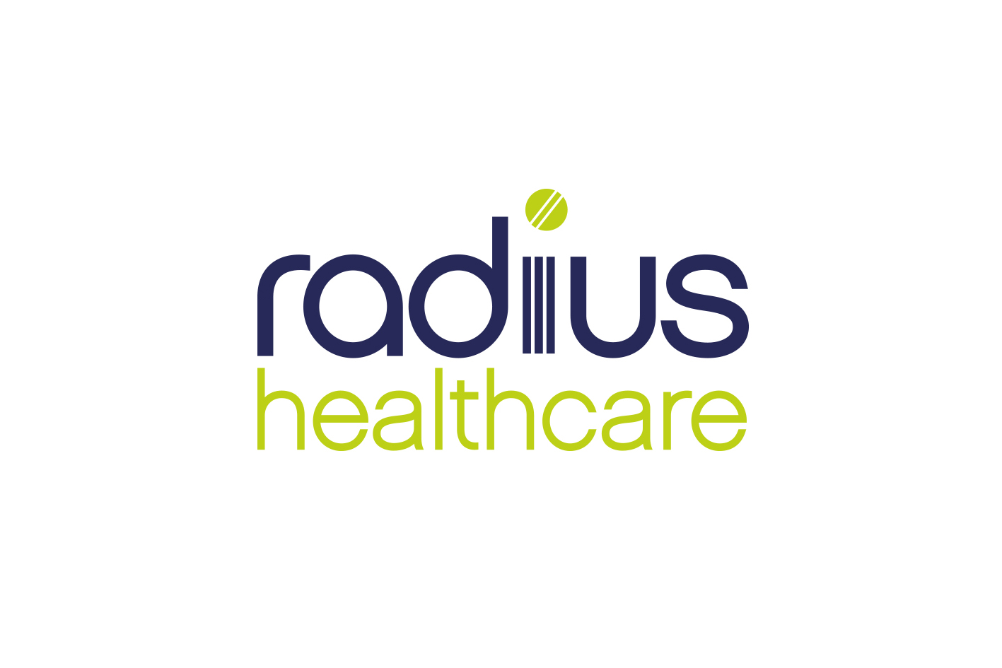 Radius Healthcare  Branding, stationery, promotional items and advertising for physiotherapy and healthcare clinic based at Sussex County Cricket Club.