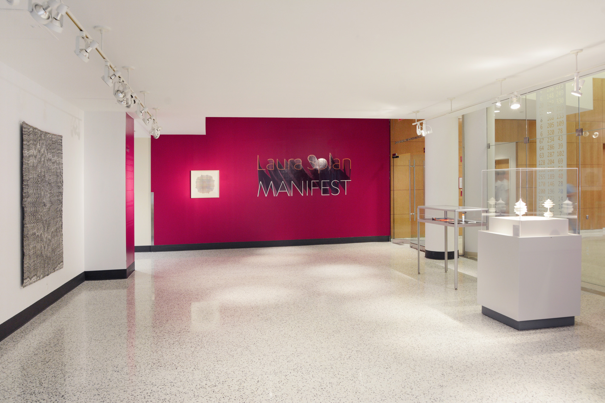 Solo Exhibition at the NYU Langone Medical Center Art