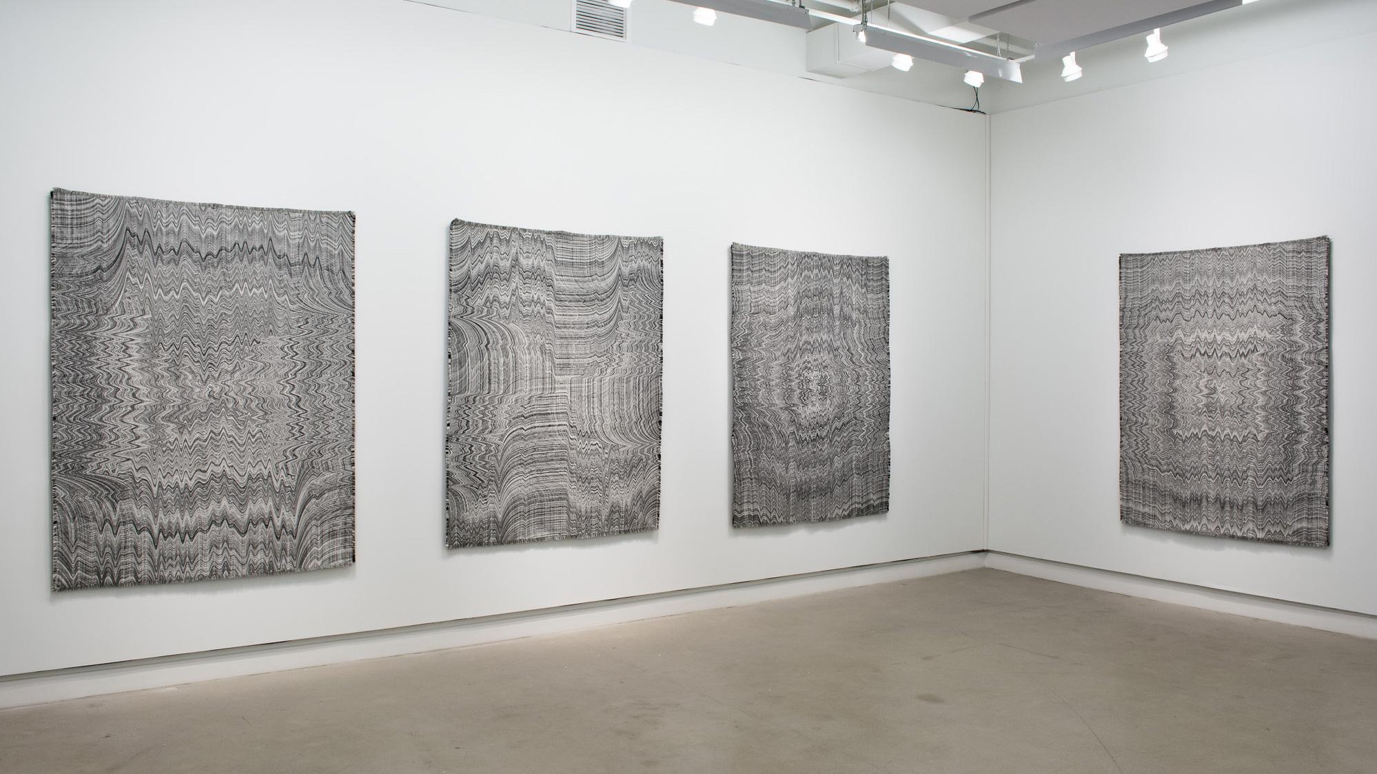 RECENT SOLO EXHBITION—MONTRÉAL - Laura Splan: Embodied ObjectsMarch 15–April 21, 2018Occurrence Gallery, Montréal, QCEXHIBITION CATALOGINSTALLATION VIEWS