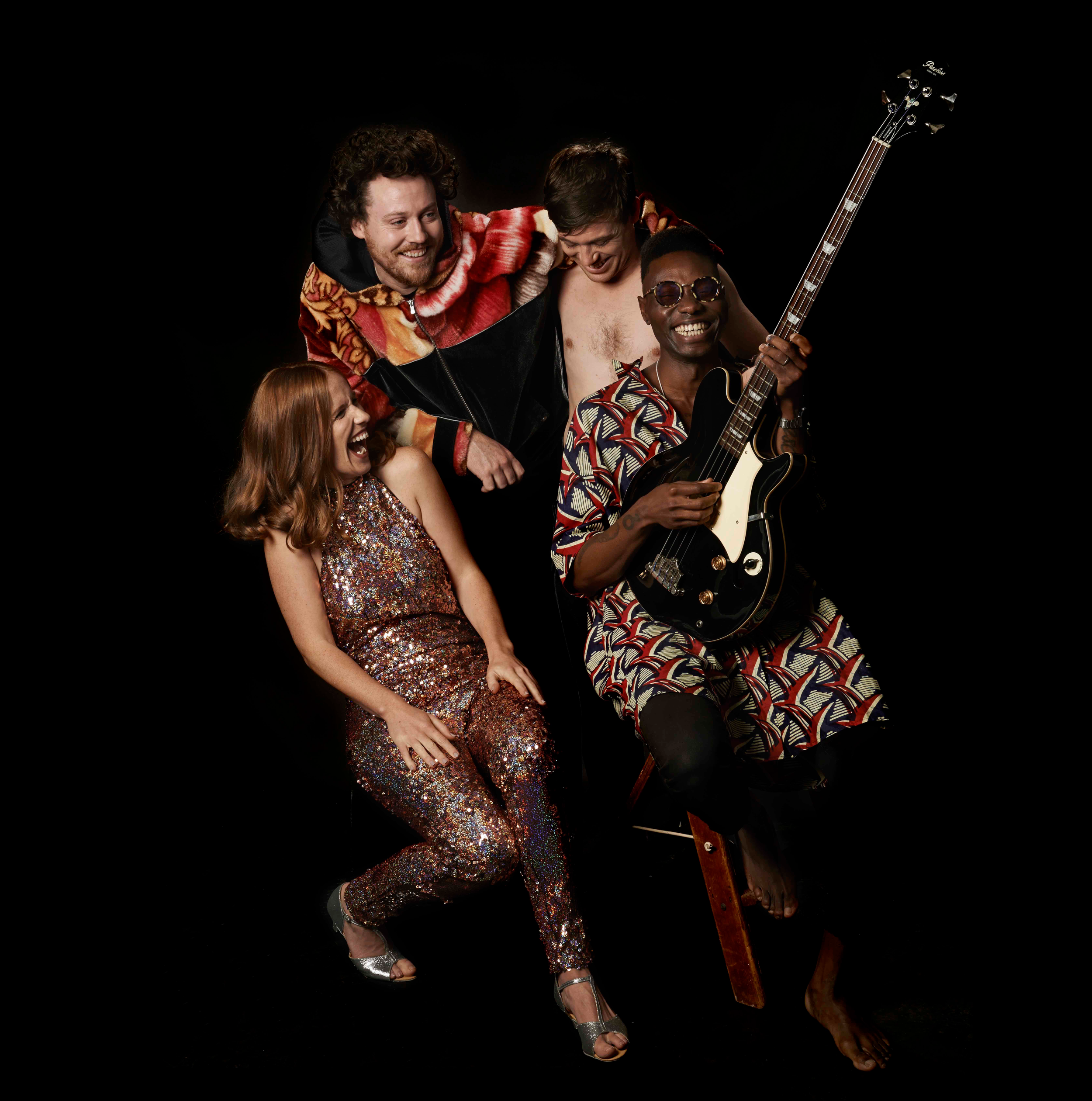 METRONOMY - Metronomy's latestalbum'Summer 08'found multi-instrumentalist JoeMountreflecting on his experiences around the time that Metronomyfirst landed a major breakthrough with the 'Nights Out'album –the guilt at spending key moments in loved ones' lives in the back of a tour bus, and the confused mania of finding himself a critical darling. With a string of rare yet consistently sold-out shows under their belt since the album release;By The Seawill present Metronomywith a chance to play to an intimate crowd in a particularly striking environment on Saturday 30th September. Mounthas been working on material with the new and currently unreleased track 'Lately'becoming a staple of live shows.