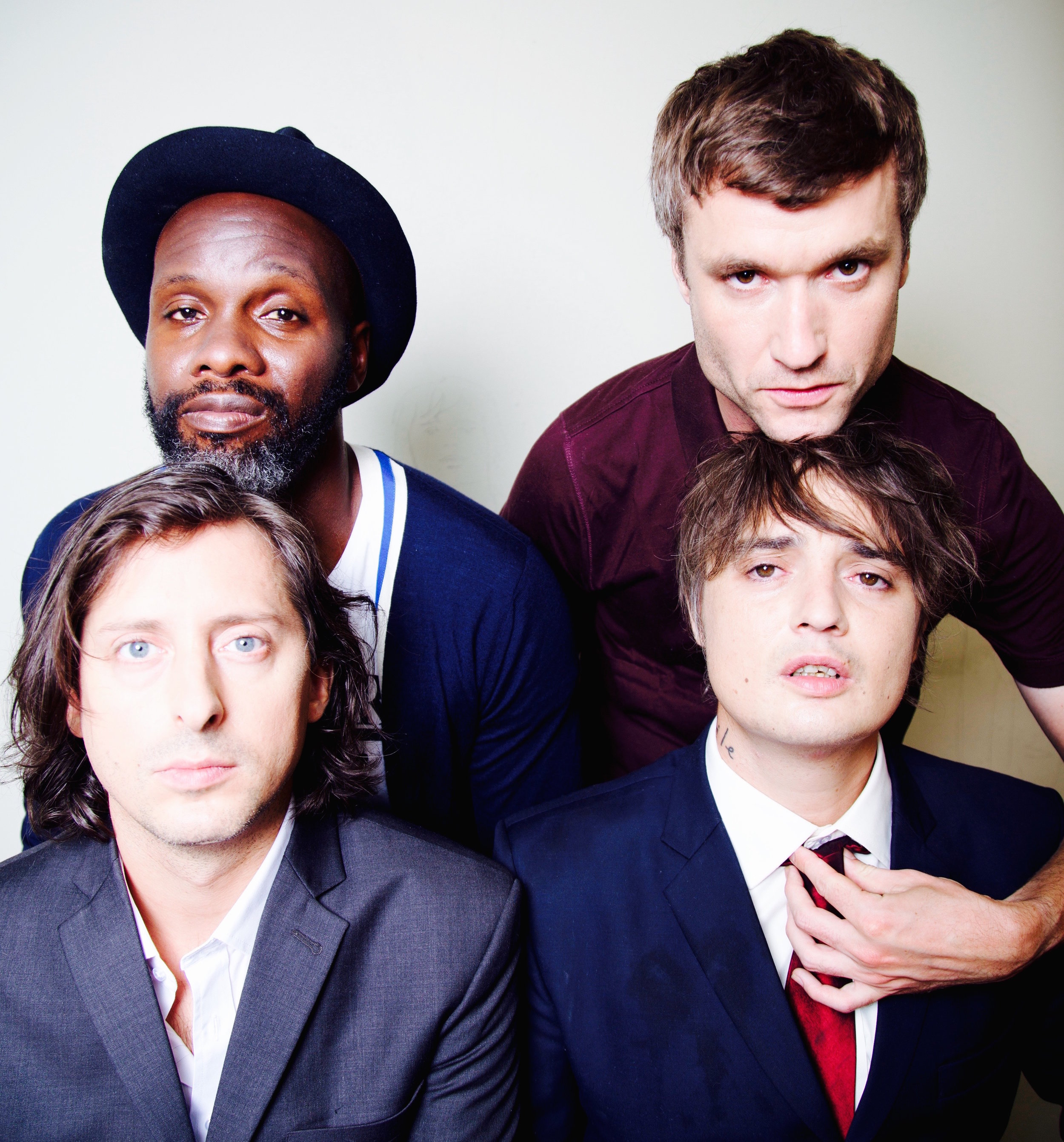 """THE LIBERTINES - Bringing By The Seato a close on Sundaynight will be The Libertines. With a discography full of iconic anthems and the compelling connection between frontmenCarl Barât andPeter Doherty, The Libertines need no introduction.Classics such as 'Time For Heroes','Don't Look Back Into The Sun','Up The Bracket'and 'Can't Stand Me Now'are perfect festival material.Pitchforkonce stated """"A third Libertines album once seemed about as likely as a fifth Smiths LP"""",but the release of their 2015album 'Anthems For Doomed Youth'proved to be an irresistible return to action."""