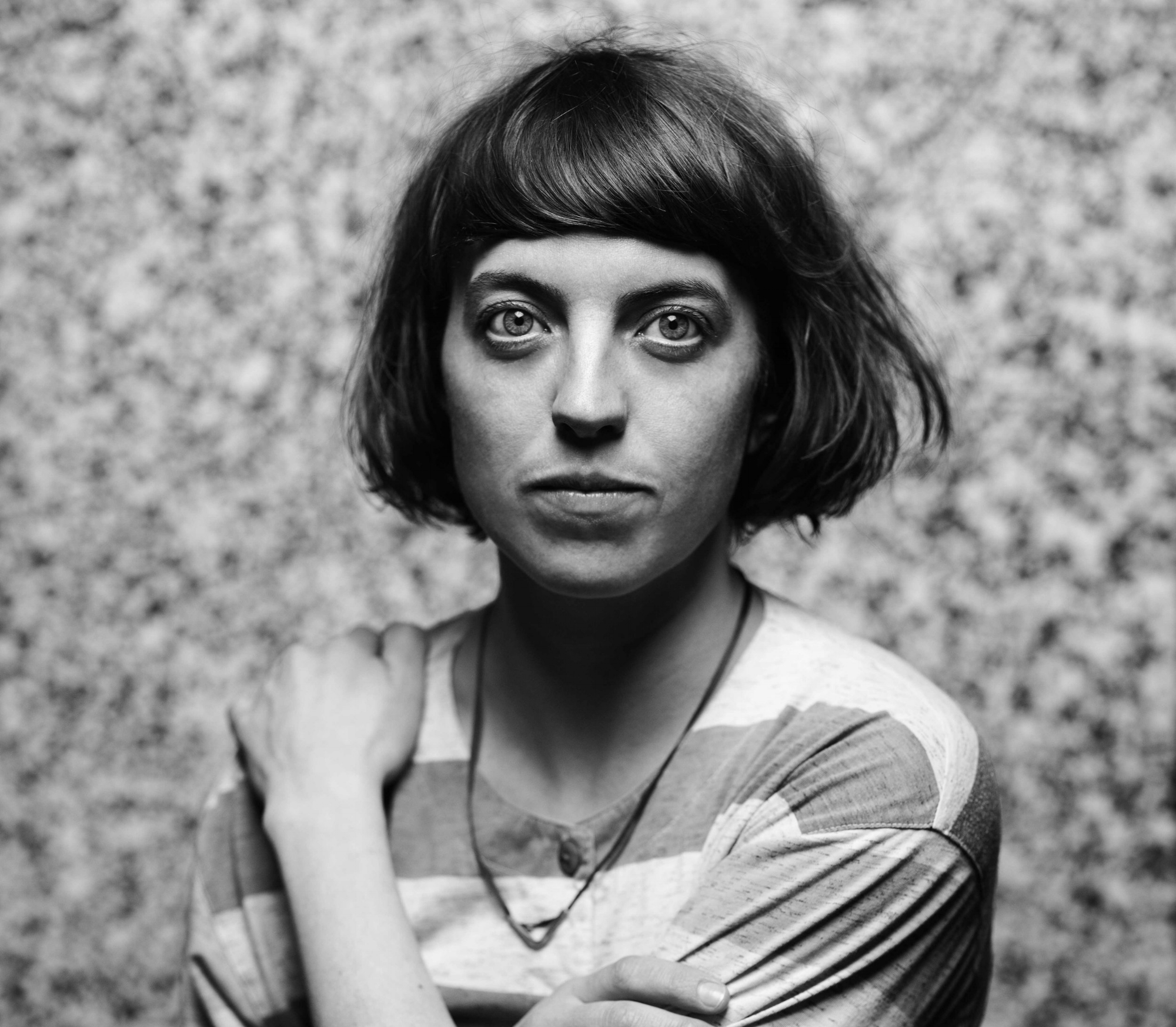 "ROZI PLAIN - Rozi Plain, is bringing her joyous live show to By The Sea's Museum stage on the Saturday. Her latest studio album Friend was released to critical acclaim, with Lauren Laverne describing it as ""a really special album… one of the year's best""."