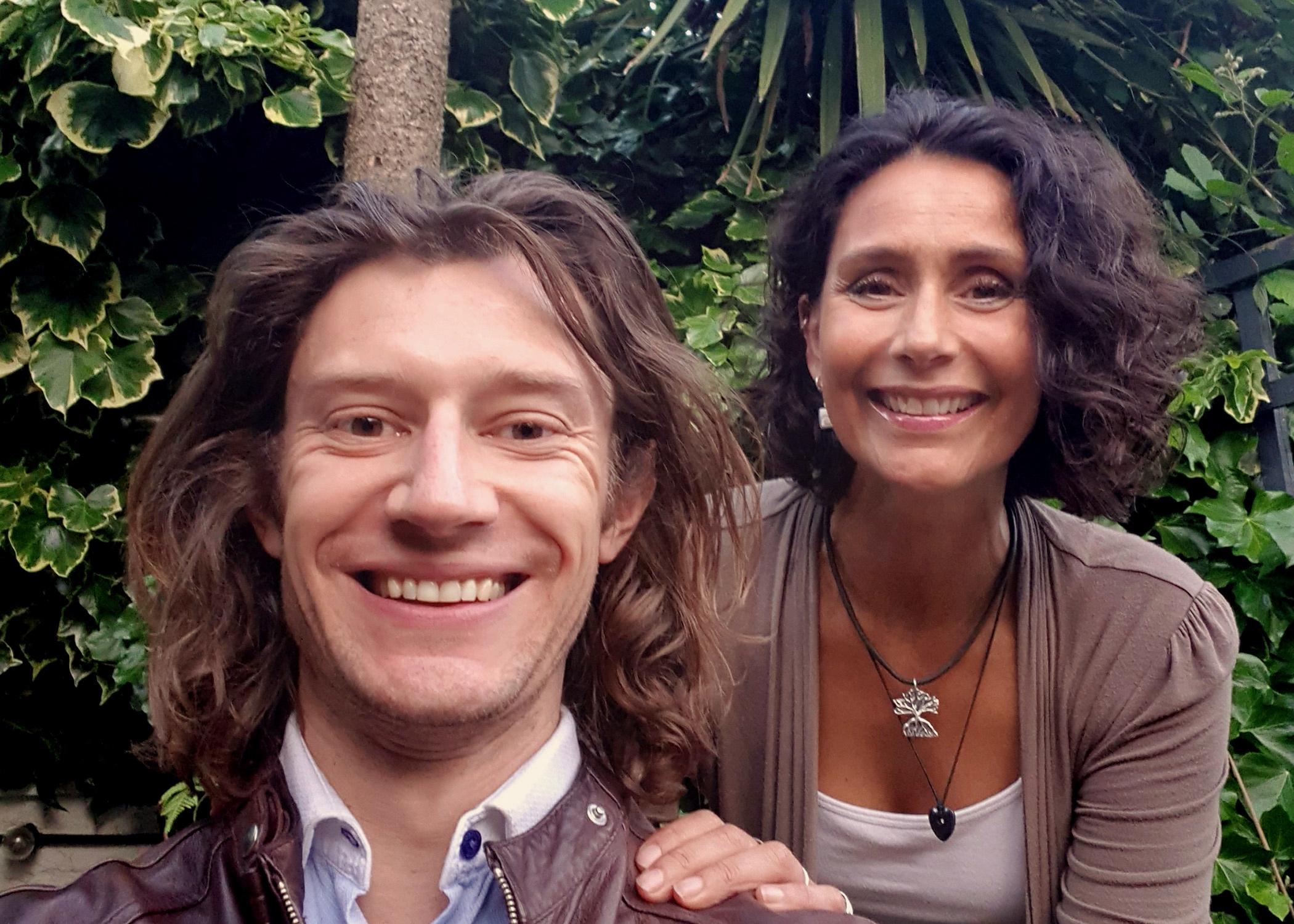 James & Fiona