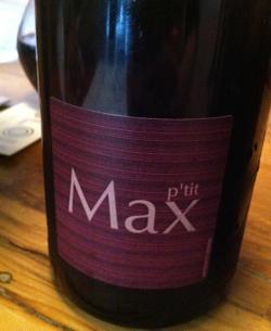Photo : Girl on Wine's  Guy Breton: I Make the Wines I Like