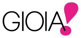Gioia! logo