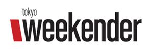 tokyo weekender logo
