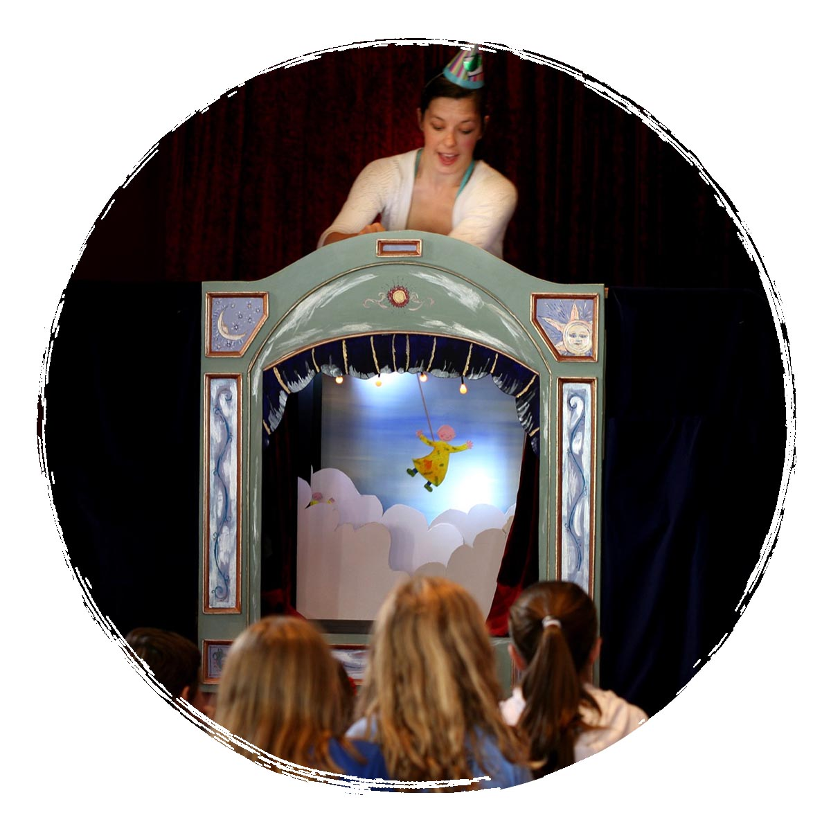 The Paper Princess   2010