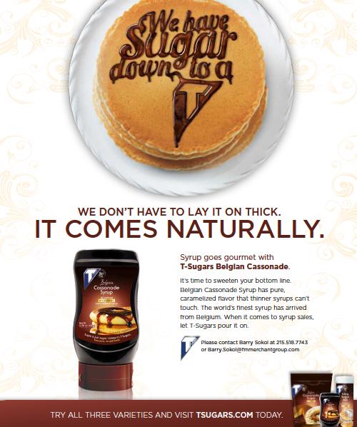 T-Sugars Supermarket News Ad 2