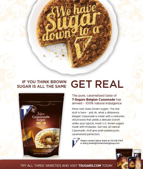 T-Sugars Supermarket News Ad