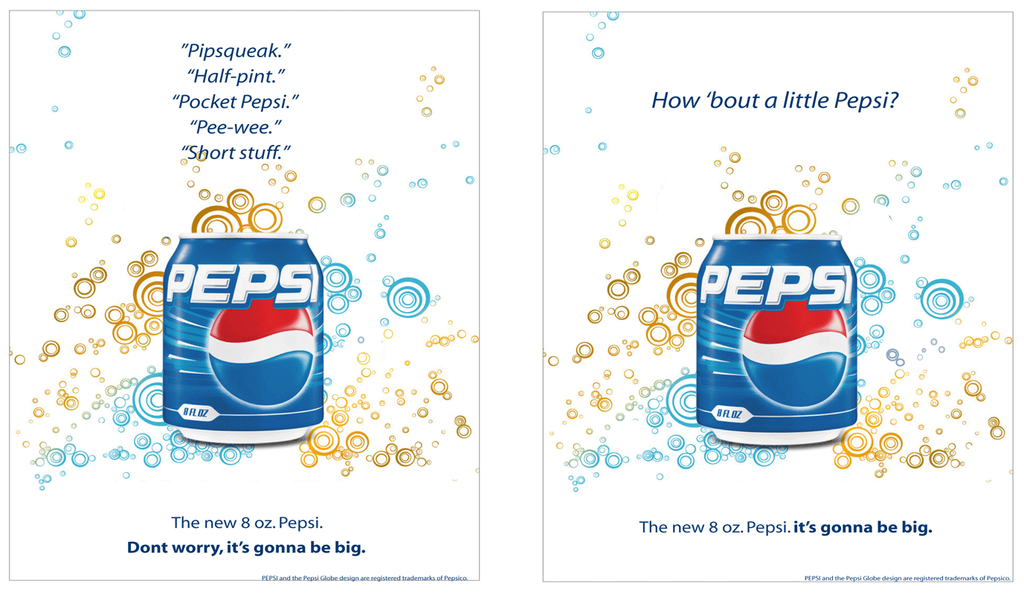 Pepsi-Pipsqueak