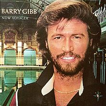 Barry Gibb: New Voyager