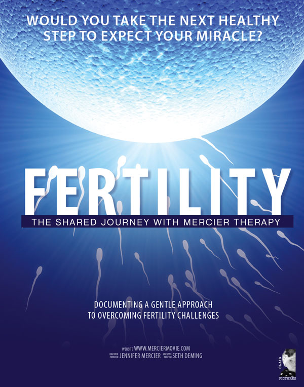 Fertility The Shared Journey with Mercier Therapy
