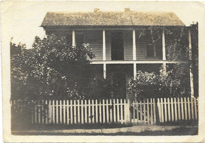 The Newton House, Astatula, FL