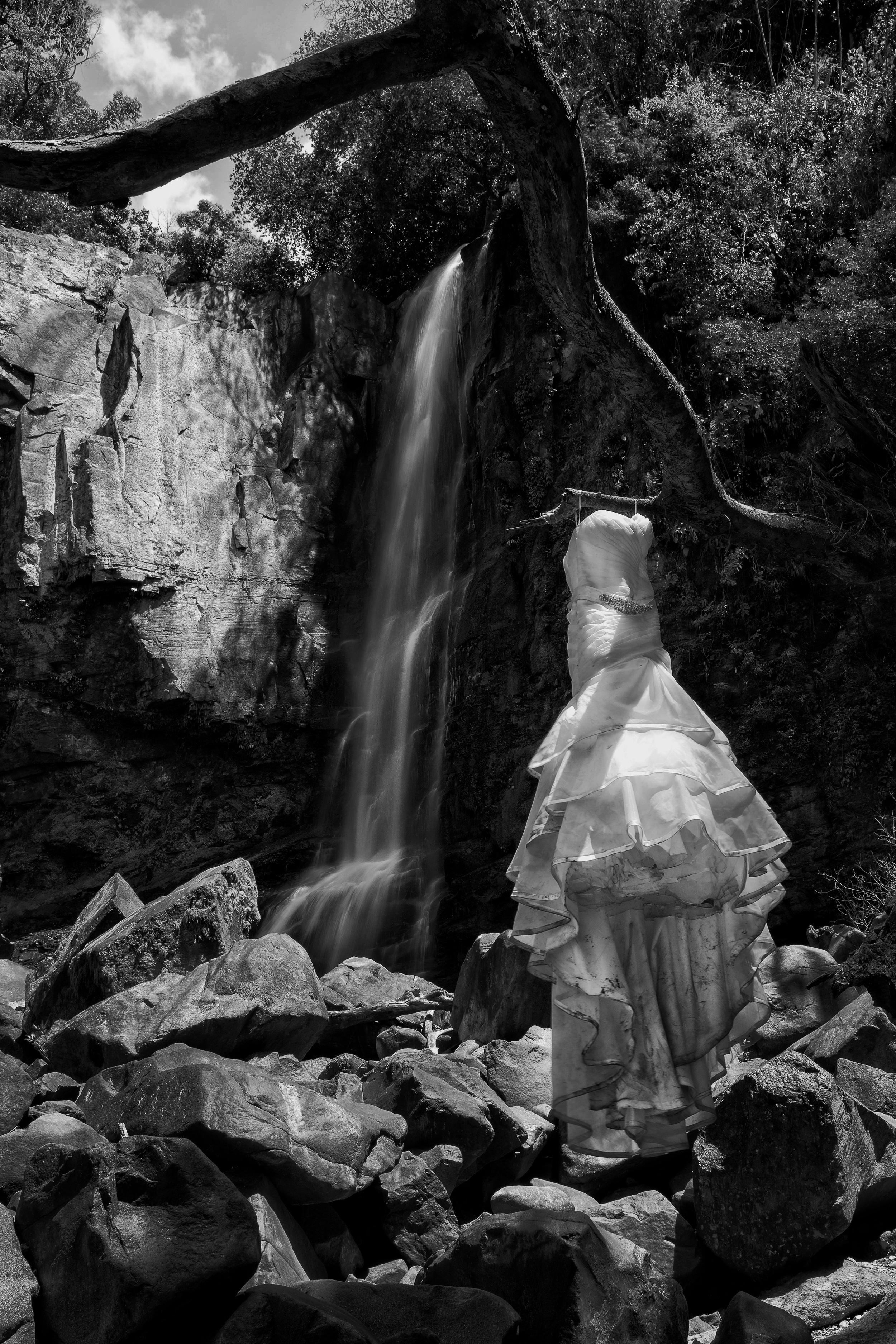 TTD Nauyaca Waterfalls