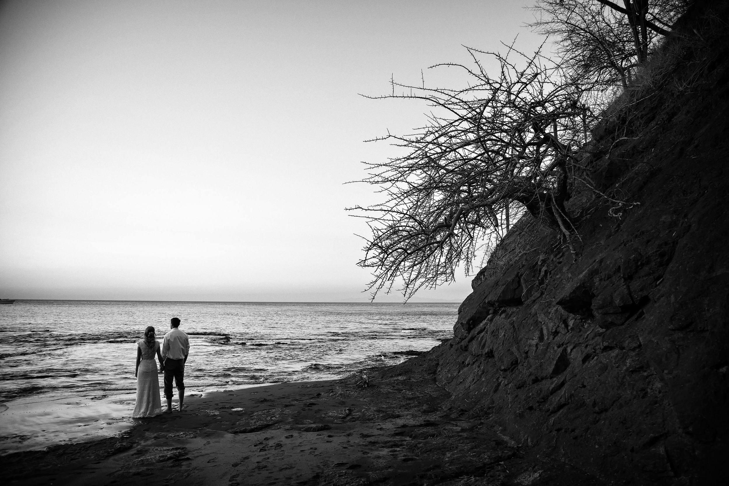 Ocotal Beach