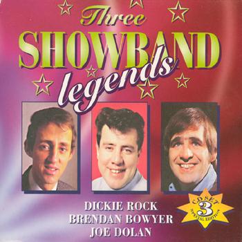 Various Artists - Irish Showband Legends.jpg