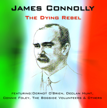Various Artists - James Connolly - The Dying Rebel.jpg