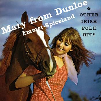 Various Artists - Mary from Dunloe & Other Irish Folk Hits.jpg