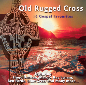 Various Artists - Old Rugged Cross.jpg