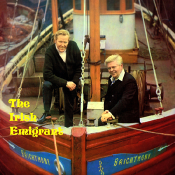 Peter Tomelty - The Irish Emigrant.jpg