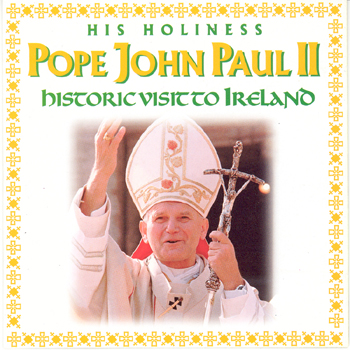 Pope John Paul II - Historic Visit to Ireland.jpg