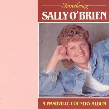 Sally O'Brien - A Nashville Country Album.jpg