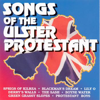 Sam Carson - Songs of the Ulster Protestant.jpg